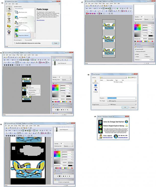 Easy make a rectangular Start Button with The Gimp, RWCE, and W7SBC-windows7startbuttonfreewaretutorial2.jpg