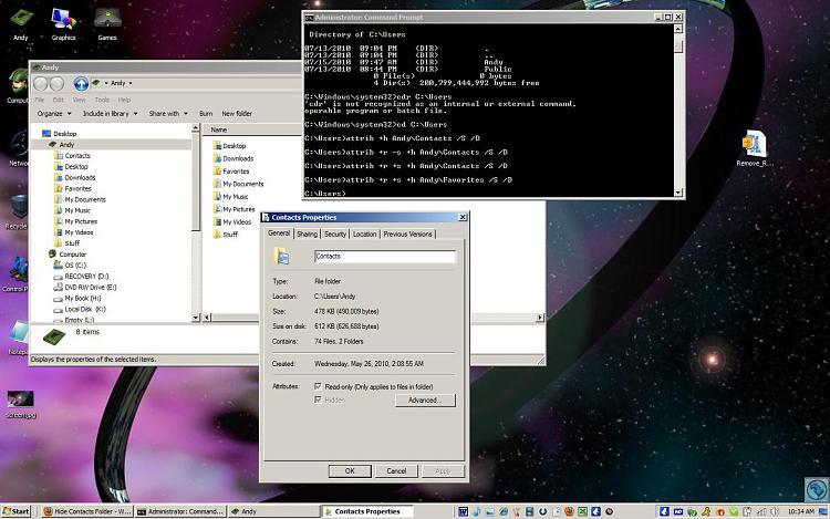 Hide Contacts Folder-screen2.jpg