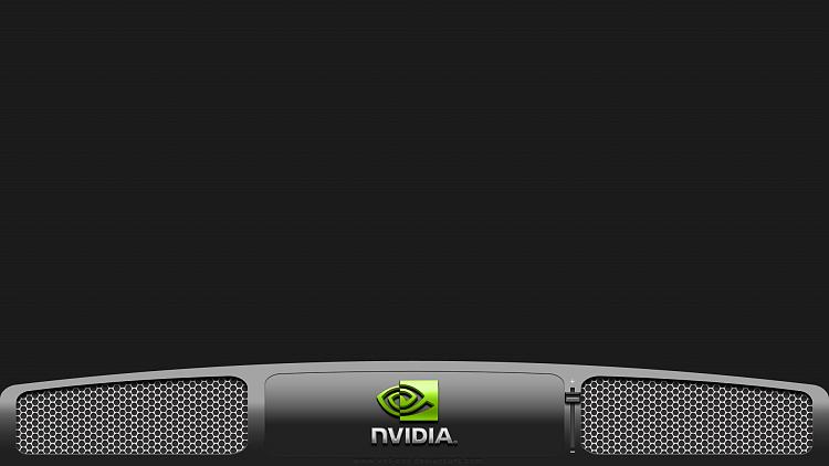 Custom Windows 7 Wallpapers - The Continuing Saga-nvidia-console.png