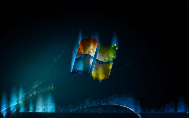 Custom Windows 7 Wallpapers - The Continuing Saga-harmony_oldsea_by_abhishek.jpg