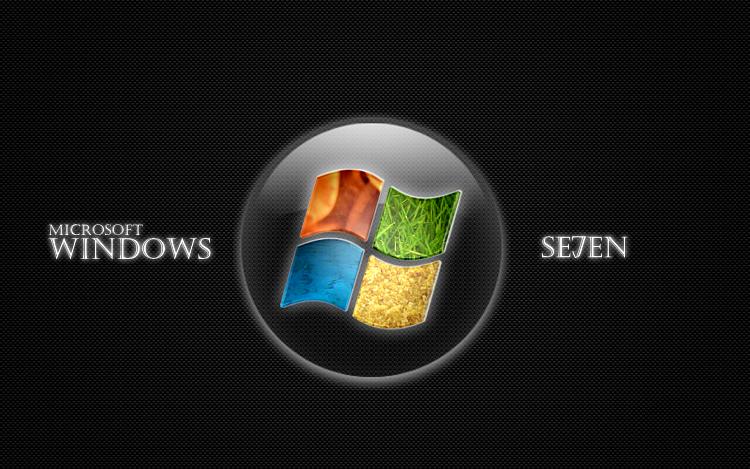 Custom Windows 7 Wallpapers - The Continuing Saga-carbon-fiber-win7.png