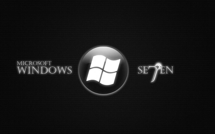Custom Windows 7 Wallpapers - The Continuing Saga-win7_carbonfiber_white.png