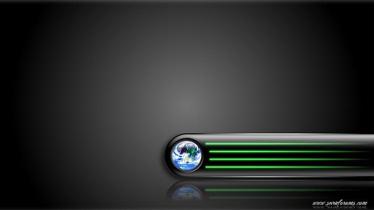 Custom Windows 7 Wallpapers - The Continuing Saga-win7_wall_ver2_grn.png