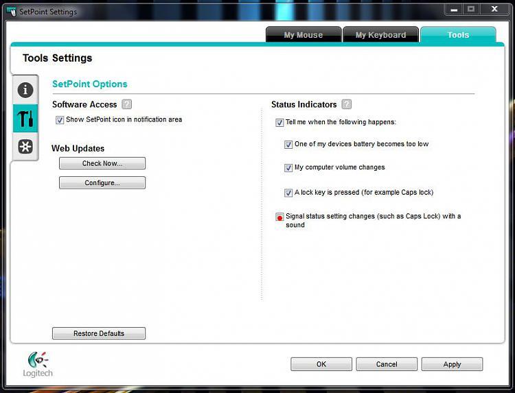 Latest Logitech SetPoint Software-setpoint-settings.jpg