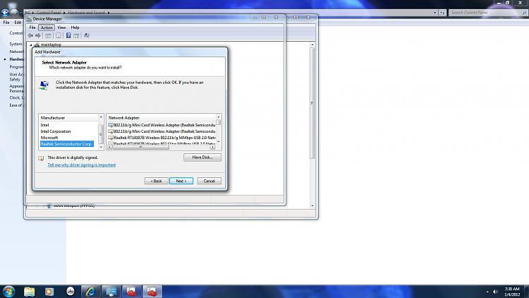 Do I need a new WLAN card? Network Adapter has no WiFi options?! HELP!-realtek-device-options.jpg