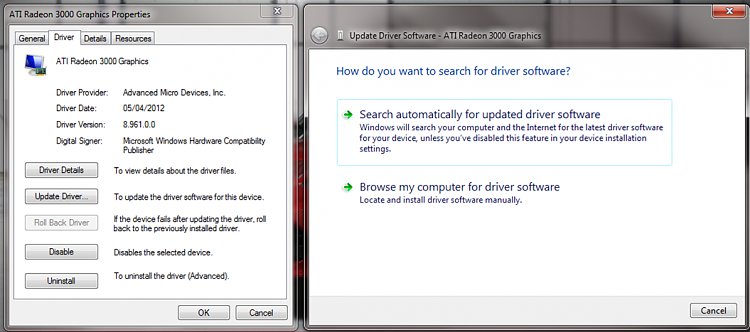 Ati Radeon 3000 Graphics Драйвер Скачать Для Windows 7 X64 - фото 2