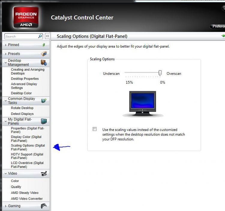 catalyst control center 64 bit windows 7