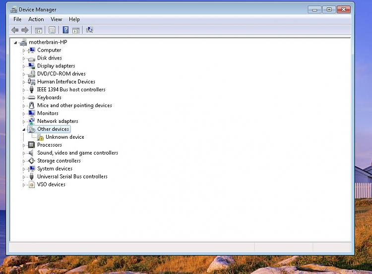 Driver not Installed Unknown Decive root\busenum-1.jpg