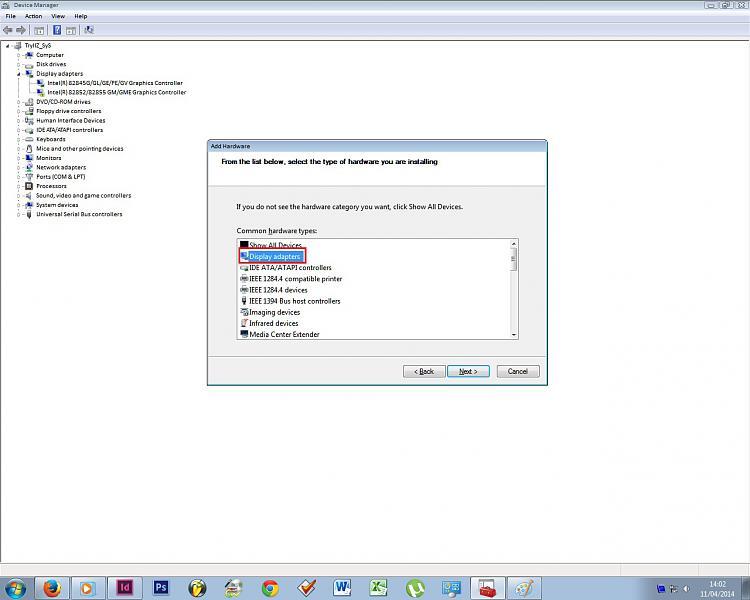 Intel desktop board d845gebv2 d845pesv manual.