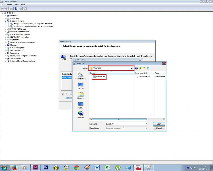 Intel d845gebv2 vga drivers download.