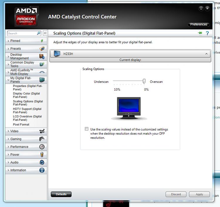 Asus Radeon HD 7770 Driver Update Caused Black Border Around Screen-capture28.png