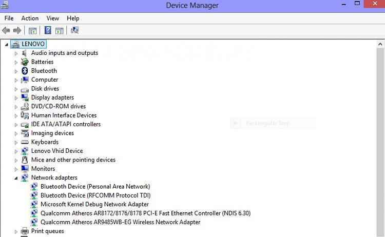 installing atheros wireless lan driver-network.png