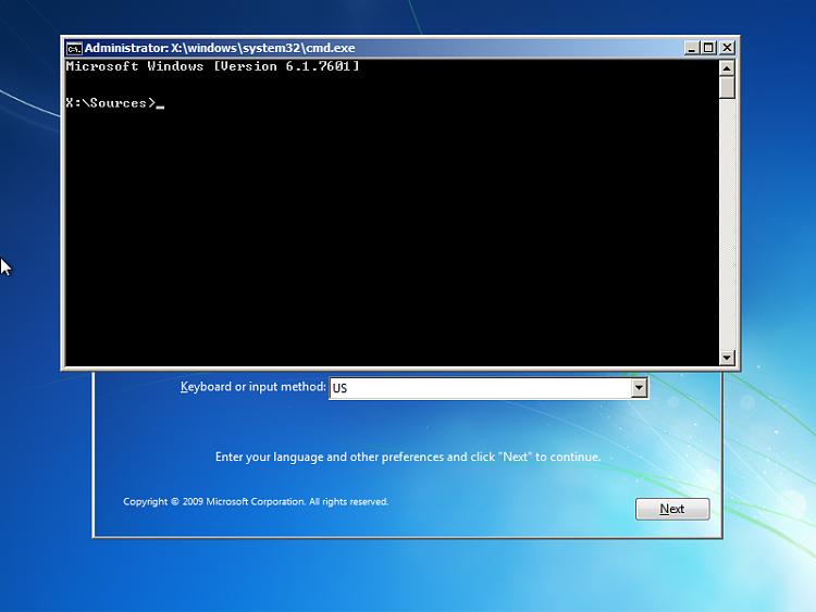 Bootmgr is compressed problem-1.png