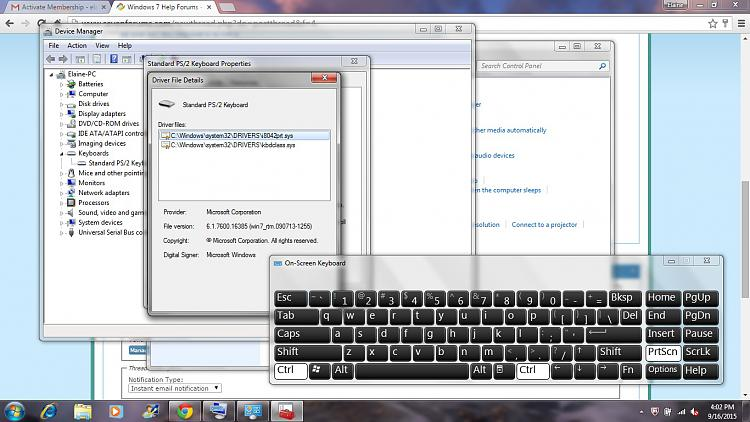 Is this correct keyboard drivers-keyboard-drivers.jpg