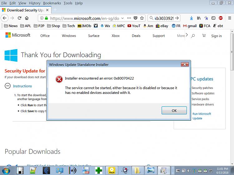 Signed driver error for the freeware program Hwinfo benchmark program-errormessageonsigned-drivers.png