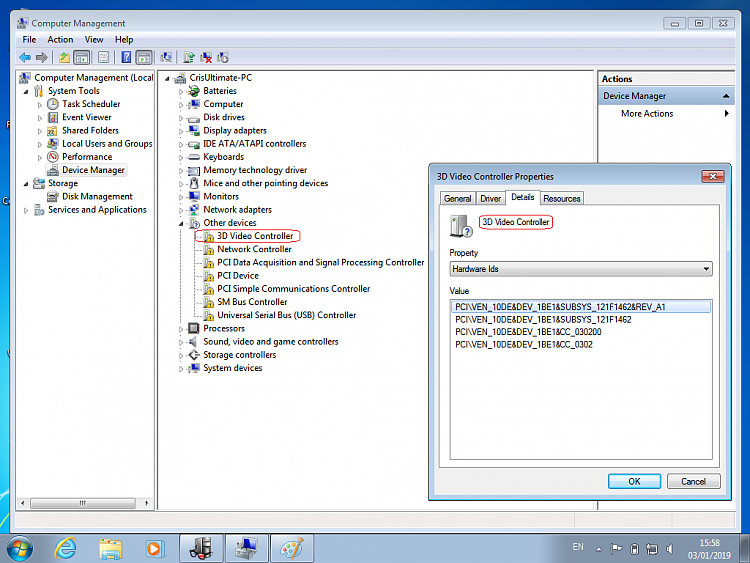 Drivers laptop Killer Wireless-AC 1550 & USB 3 - Windows 7 64Bit Helps-1.png