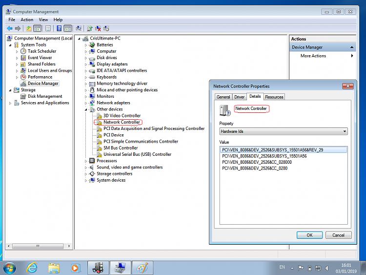 Drivers laptop Killer Wireless-AC 1550 & USB 3 - Windows 7 64Bit Helps-2.png