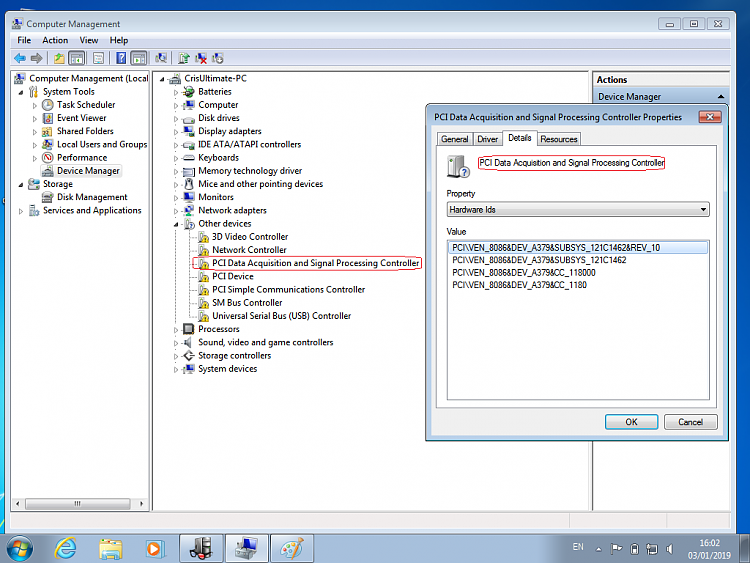 Drivers laptop Killer Wireless-AC 1550 & USB 3 - Windows 7 64Bit Helps-3.png