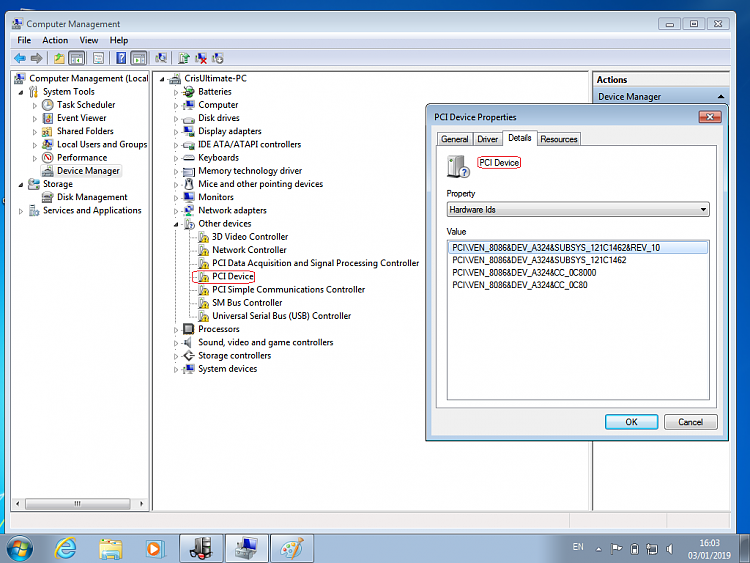 Drivers laptop Killer Wireless-AC 1550 & USB 3 - Windows 7 64Bit Helps-4.png