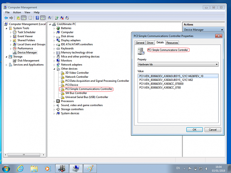 Drivers laptop Killer Wireless-AC 1550 & USB 3 - Windows 7 64Bit Helps-5.png