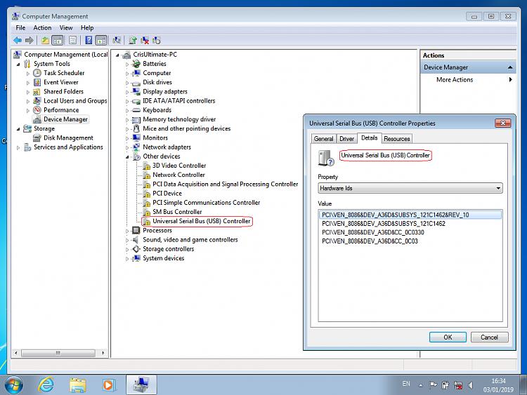 Drivers laptop Killer Wireless-AC 1550 & USB 3 - Windows 7 64Bit Helps-7.png