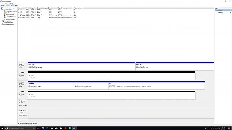 Drivers laptop Killer Wireless-AC 1550 & USB 3 - Windows 7 64Bit Helps-disk-management.png