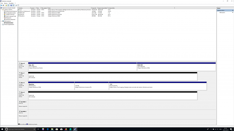 Drivers laptop Killer Wireless-AC 1550 & USB 3 - Windows 7 64Bit Helps-disk-management-2.png