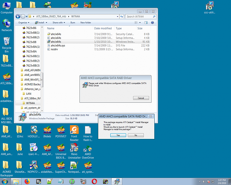 MSI 880gm-E41 BUOS backup and upgrade procedures AHCI SATA RAID driver-ati-installer-hanggs.png