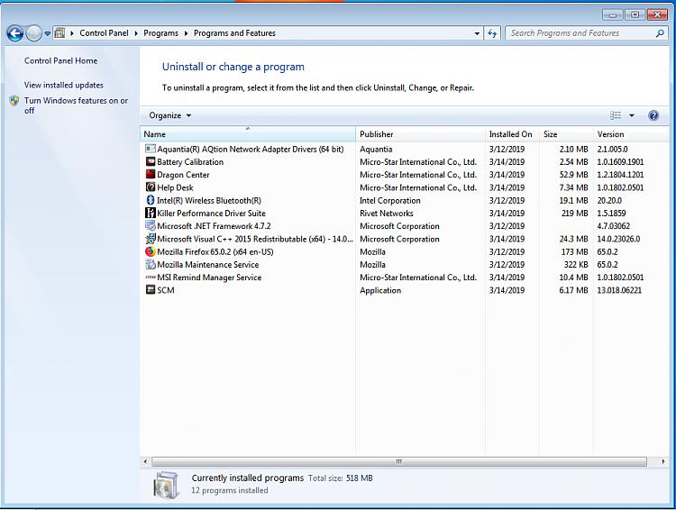 Drivers laptop Killer Wireless-AC 1550 & USB 3 - Windows 7 64Bit Helps-control-panel.png