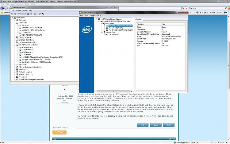Intel Imsm Driver Download