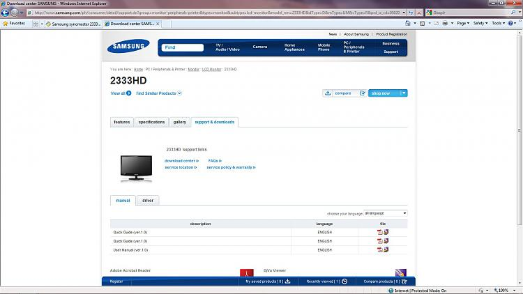 Samsung syncmaster 2333hd drivers ?-samsung.jpg