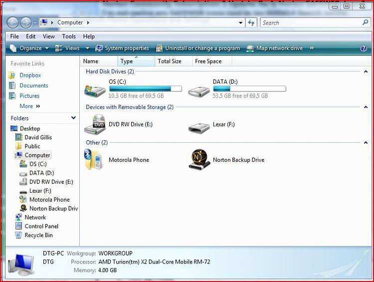 Browse files on phone using Bluetooth-vista_computer.jpg