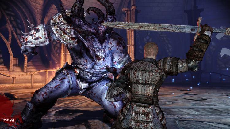Dragon Age II German demo is out-dragon-age-origins-ugly-ogre-battle.jpg