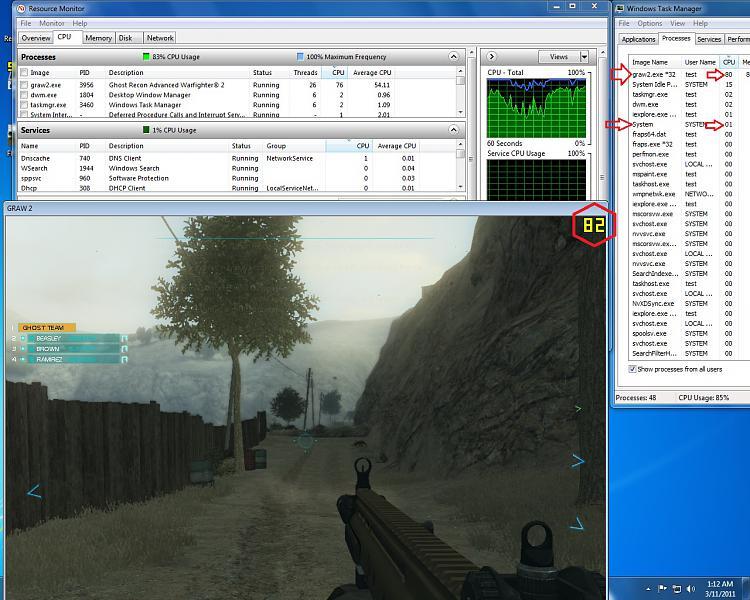 FPS drop issue (SP1) GRAW2,MoW:AS-fps-ok.jpg