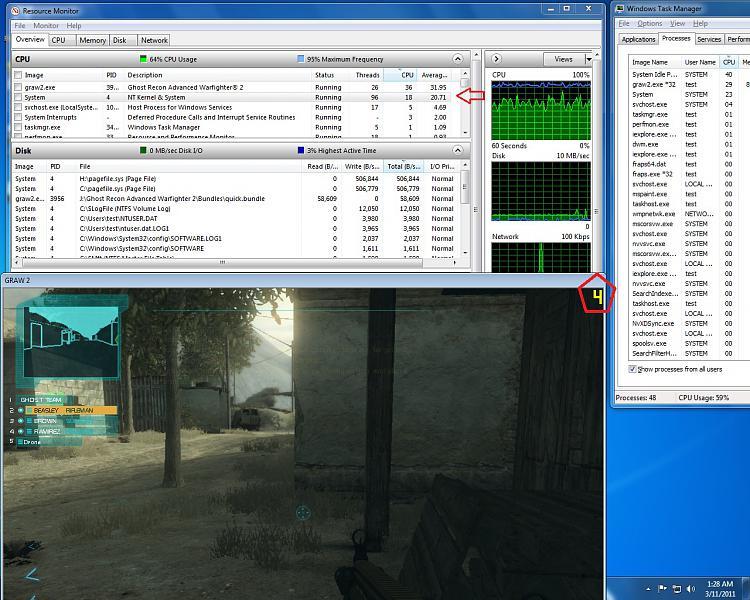 FPS drop issue (SP1) GRAW2,MoW:AS-fps-drop2.jpg