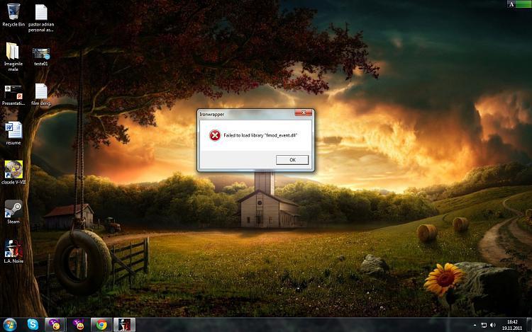 K.A. Noire error after installing patch-011111.jpg