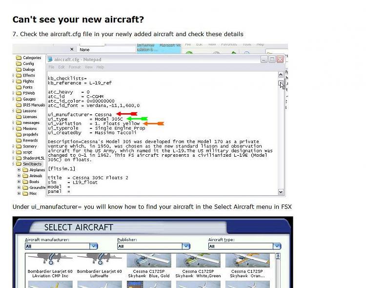 Flight Simulator X;Where is aircraft folder?-fsx.jpg