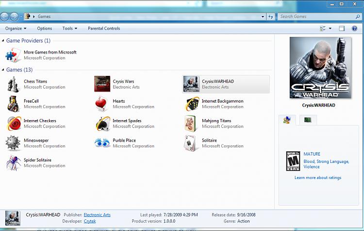 How do I run Crysis on Windows7 64x-cysis-games-folder.png