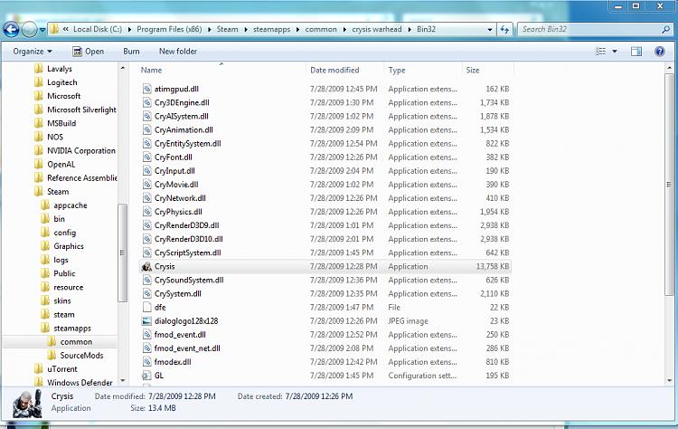 How do I run Crysis on Windows7 64x-crysis-bin32.png