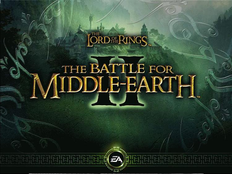 Battle for Middle Earth 2 startup problems-frdg.png