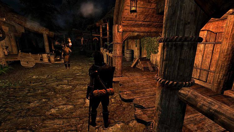 Post your game screenshots.-skyrim-riverwood-night.jpg
