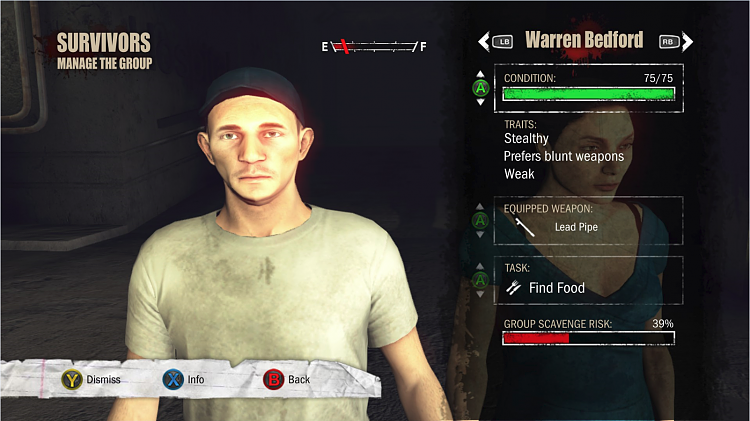 AMC Walking Dead Survival-job1.png