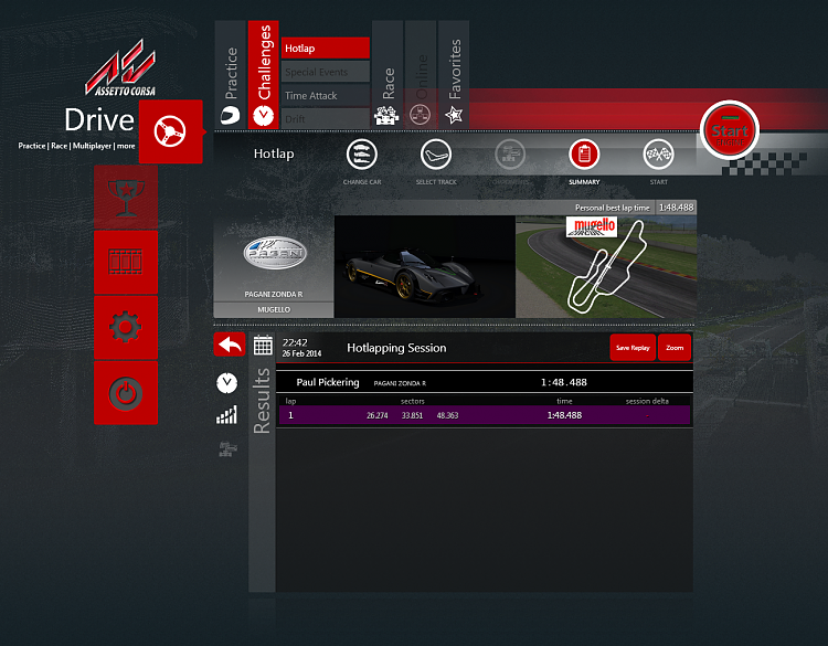 Assetto Corsa (Racing Game)-zonda.png