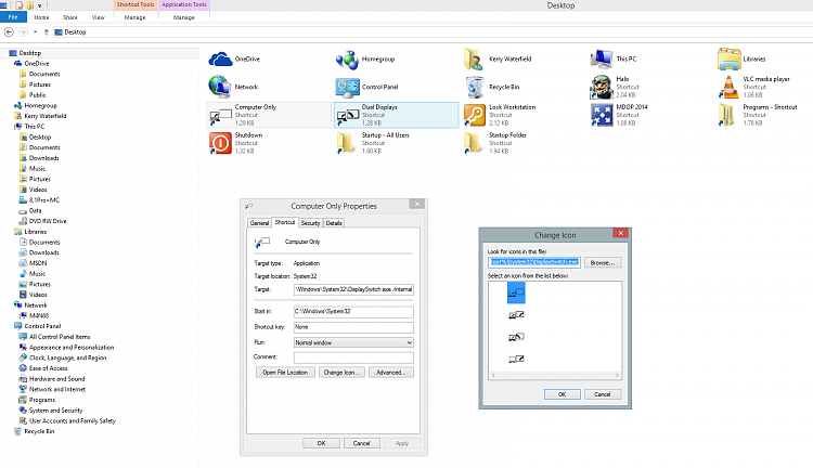 Fullscreen issues with dual monitors of differing aspect ratios.-shortcut-capture.png