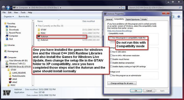 Grand Theft Auto 4 - Install Wont Start-2009-01-31_145046.jpg