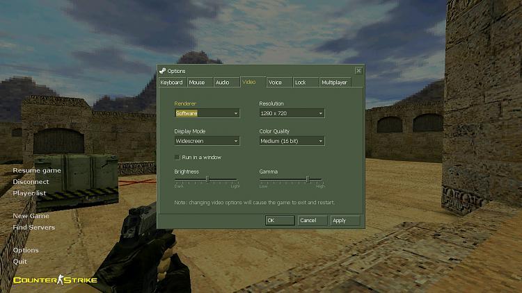 free download counter strike 1.6 for windows 7 64-bit