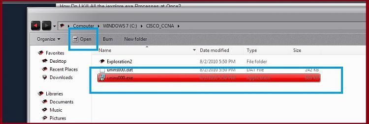 'Open' icon in Windows Explorer problem-howtofixthisdamnit.jpg