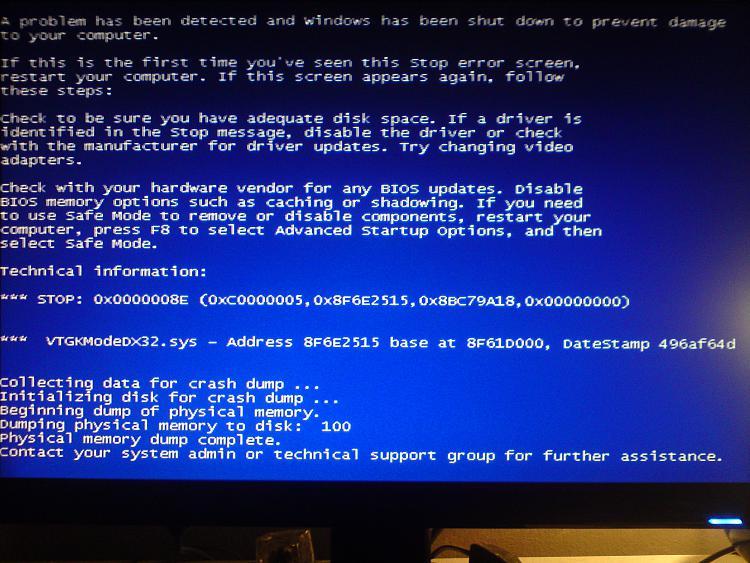 BIOS Reset Automatically? - Windows 7 Help Forums