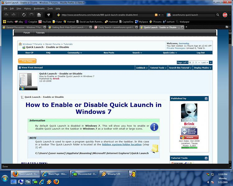 Getting Back Vista Quick Launch-.jpg