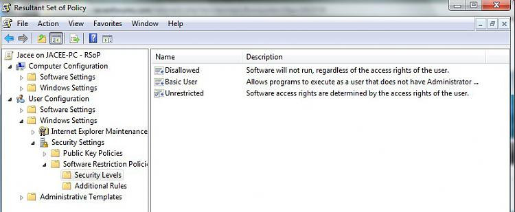 Taskbar went Windows 1995 mode :-(-rsop.jpg